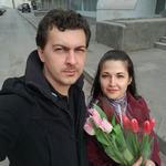 Весна, обновки и месяц без сладкого)