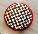 Торт «Шахматная доска»