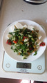 14:00 сыр адыгейский-105 и салат