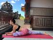 Как избавиться от целлюлита с помощью йоги