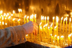 Молитвы за усопших.  Какие читать молитвы об усопших?