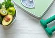Итоги 2-го месяца похудения. Вес тронулся. Рекомендации нутрициолога.