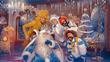 10 причин, почему дети и родители выбирают Ёлку в Крокусе
