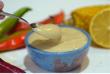 Яблочный «майонез»: крутая замена популярному соусу. По вкусу не отличить, и без холестерина!