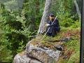 """Молитва"" Фото монаха Анастасия"