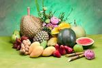 Какие экзотические фрукты могут помочь в похудении?