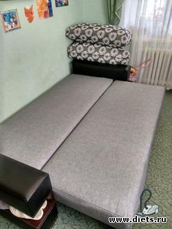 Химчистка диванов, матрасов, чистка ковров