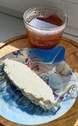 Адыгейский сыр дома.
