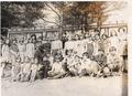 1981 год 2-й  отряд
