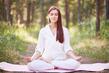Поможет ли медитация похудеть?