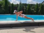 Программа тренировок на время отпуска