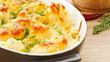 Рецепт, который ищут все! Цветная капуста под соусом бешамель за 15 минут