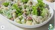 Селедочный салат