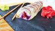 Круче, чем суши! Русские роллы с селедкой без риса