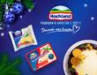 Конкурс рецептов «Hochland делает нас ближе» на Поварёнке