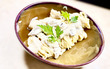 ВКУСНЫЙ УЖИН НА СКОРУЮ РУКУ - Паста с курицей и грибами в сливочном соусе