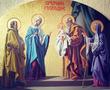15 Февраля-Сретение Господне