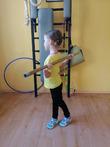 10 упражнений для формирования правильной осанки у ребенка
