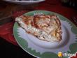 Сырный пирог с лавашом