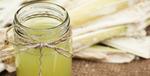 Сок сахарного тростника поможет похудеть