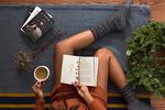 """Конкурс """"Лучший пользователь января"""" с """"Эксмо"""" на MyCharm.ru"""