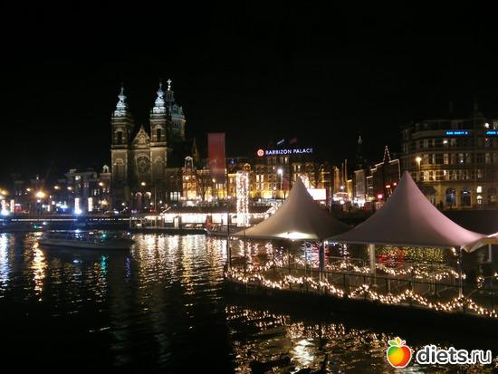 1 фото: Амстердам