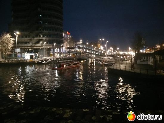 12 фото: Амстердам