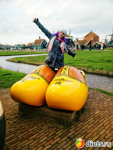 23 фото: Амстердам