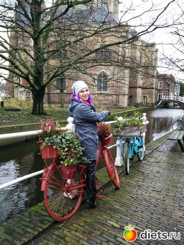 7 фото: Амстердам2
