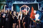 6 Всесоюзная Магическая Премия от сети фитнес-клубов С.С.С.Р
