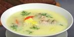 Сырный суп: мой любимый рецепт