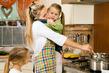 Лайфхак для домохозяек и работающих мам. Как развить память и сэкономить время на запоминании бытовых мелочей