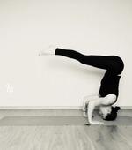 Йога комплекс для силы и баланса