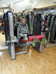 Какие «мужские» упражнения все же иногда стоит делать в «тренажерке» девушкам