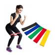 Фитнес-резинки: зачем нужны и стоит ли купить?