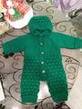детский комбинизон на мальчика 6 месяцев