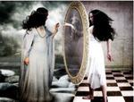 """""""Гляжусь в тебя как в зеркало..."""""""