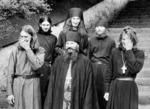 «Священники шутят» — подборка смешных и трогательных историй.