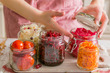 Кулинарный хендмейд: ферментируем, сушим, парим