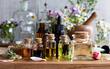 Лучшие эфирные масла для избавления от целлюлита и для похудения