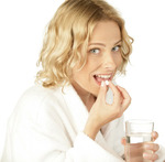 Янтарная кислота для похудения: польза и особенности приема