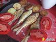 Жарим рыбу без масляных брызг на плите! Советы по жарке рыбы!(Ссылка на ранее опубликованные мной посты)