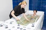 Чем полезны радоновые ванны?