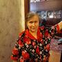 Сестра Надя 12.04.2021-только выписали из больнииы после ковида
