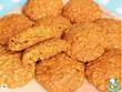 Постное медовое печенье морковно-овсяное