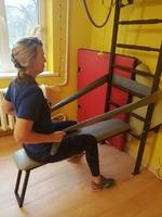 Как в домашних условиях заменить упражнения на любимых тренажерах