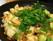 Вкусная и легкая закуска из капусты за 10 минут: и как самостоятельное блю