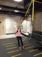 Дело к весне: программа тренировок в тренажерном зале на февраль