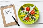 Как самостоятельно составить диету для похудения?