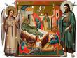 7 июля. Рождество честного славного Пророка, Предтечи и Крестителя Господня Иоанна